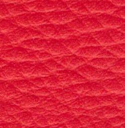 koženka DOLARO CE1 červená