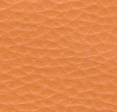 koženka DOLARO P3 oranžová