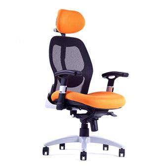 Fotogalerie: Kancelárska stolička / kreslo SATURN