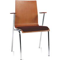 Jedálenská stolička OLINA PLUS