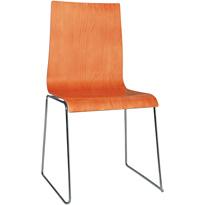 Jedálenská stolička SANDRA