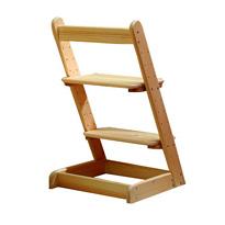 Detská polohovateľná stolička/stolička Zuzka