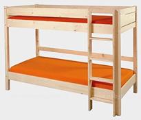 Poschodová posteľ Keyly