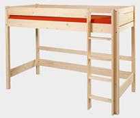 oschodová posteľ Bella