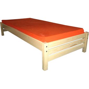 Fotogalerie: Jednolôžková posteľ MARCELA - NN čelo