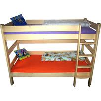 Fotogalerie: Poschodová posteľ PETR