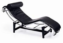 Chaise Longue Nera / lehátko Relax/Lounge