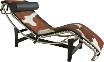 Fotogalerie: Chaise Lounge Pony