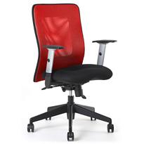 Fotogalerie: Kancelárska stolička/kreslo Calypo