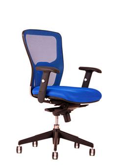 Fotogalerie: Kancelárska stolička DIKE