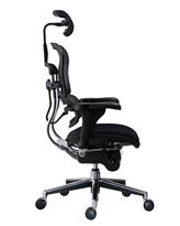 Kancelárské kreslo Sirius čalouněný sedák