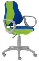 Kvalitná rastúci dětská stolička FUXO