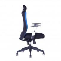 Kancelárska stolička s podhlavníkom CALYPSO GRAND SP1