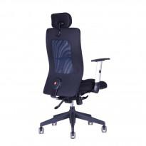 Fotogalerie: Kancelárska stolička s podhlavníkom CALYPSO GRAND SP1