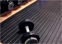 Weightroom Mat