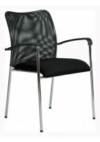 Stohovateľná jednacia stolička Design: JOHN SPIDER TRINITY