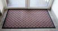 Fotogalerie: Rohož polypropylenová interiérová RIB
