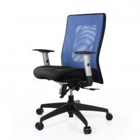 Kancelárská stolička REXA