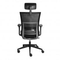 Fotogalerie: Kancelárská stolička OMNI DESIGNO XL
