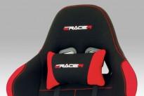 Fotogalerie: Herná stolička RACER